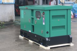 Raffreddamento ad acqua generatore trifase da 20 kvagenerazione di potenza diesel
