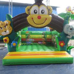 Lilytoys inflables Kids Jungle Park bouncer para la venta de la casa de rebote