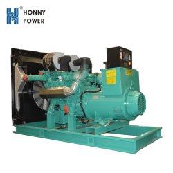 Dongguan Honny súper tranquilo generador diesel de 400kw de potencia
