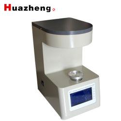 La norma ASTM D971 automática de petróleo tensión interfacial de aceite de transformador de probador