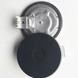 As vendas directas personalizada de fábrica da placa de aquecimento elétrico 145mm para forno eléctrico