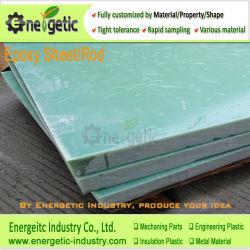 De epoxy Raad van de Doek van het Glas (Fr-4), EpoxyBlad, het EpoxyBlad van het Glas, het Blad van de EpoxyHars, Fr4 het EpoxyBlad van het Glas, EpoxyRaad, EpoxyStaaf, EpoxyBuis