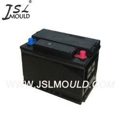 Coche de plástico de inyección de profesionales de la batería de almacenamiento de moldes de caso