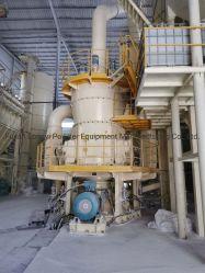 Óxido de calcio en polvo de Cao mecanizados verticales Mill