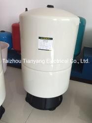 100 litres réservoir de pression verticale Pre-Charged bien