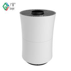 Depuratore di aria da tavolino commerciale del purificatore dell'aria di ionizzazione della stanza