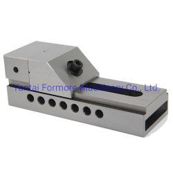 Largura da mandíbula300mm, abertura de 600mm, moagem e furadeira de Bancada Acessórios