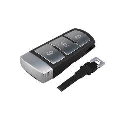 Qn-RS575X 434.425MHz Selbstauto-Schlüsselfob-Fernschlüssel für Volkswagen Magotan Passat 2007-2015