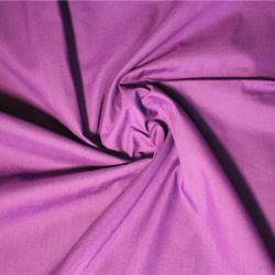 Tela de algodón libre de arrugas Compruebe Algodón TEJIDO Shirting