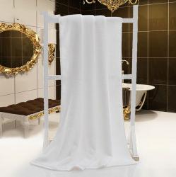 Tovagliolo di bagno turco puro del cotone di colore solido di alta qualità della famiglia Jr039