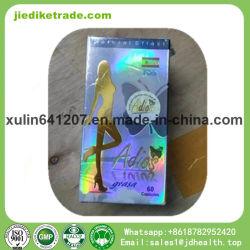 Botanical Slimming Capsules Gold Adios Grasa extrait de plante de perte de poids