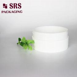 Kruik van de Room van het Haar van Srsc 200g pp de Plastic voor de Zorg van de Huid