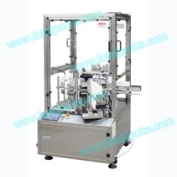 Автоматическое вертикальное Cartoner для бутылок трубки или мешки (BCM-180A)