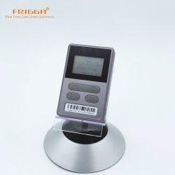再使用可能な冷たい鎖の冷凍食品USB Pdfの温度の湿気データ自動記録器レコーダー