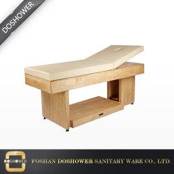 Nuovo Design legno Salon Mobili Letto Massaggio in Vendita