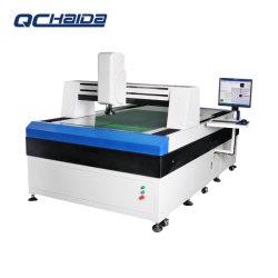 Оптические измерения координат испытательного оборудования