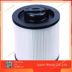 Filtre à cartouche Dewalt- 6-16 ordinaire Gal. S'adapte 6-16 Gallon Dewalt aspirateurs humide/sec