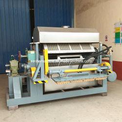 Papierprodukt, das Maschinerie Egg Tellersegment-Maschine 2000-3000PCS/Hr herstellt