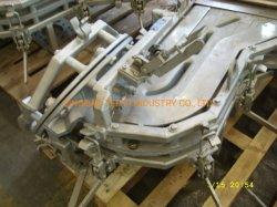Rotomoldagem fundido de alumínio Roto Molde para admissão de ar