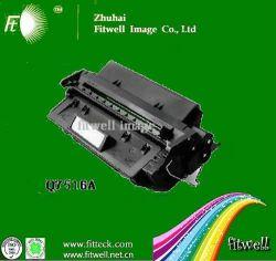 Совместимый картридж с тонером Q7516A для принтера HP