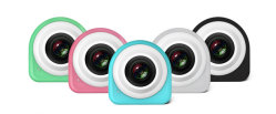 2.4Gリモート・コントロールWiFi 1080Pはスポーツのカメラを防水する