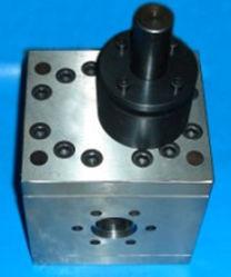 مضخة Melt عالية الضغط لبثق مخرد فيلم (ZB-M-1000CC)