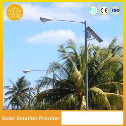 Fabricante grossista 6m LED solares Street Preço de Luz
