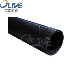 750 mm de diâmetro do tubo corrugado de drenagem de PE
