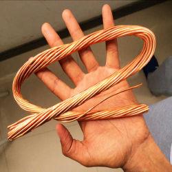 La Chine Source bon marché mise au rebut de fil de cuivre métal Purity-Yuntai 99.78 %