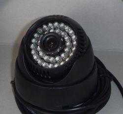 camera van de 36PCSLEDs de Infrarode CMOS Periodieke Koepel JPEG voor de Auto van de Bus en het Systeem van de Taxi (lcf-23IRC)