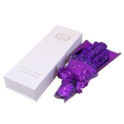صندوق هدايا مغناطيسي مخصص للهدايا الكرتونية الفاخرة بالجملة مع سعر تنافسي
