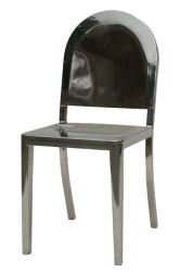 [ستينلسّ ستيل] كرسي تثبيت ([ل-903-مورغن-سّ])