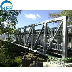 Estrutura de aço pré-fabricados na fábrica de construção de aço da ponte/Fazenda Usado Casa de armazenamento de depósito de oficina de capoeira Galinha Cowshed House
