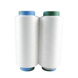 160d/72f poliestere/Nylon 80/20 composito microfibra filato super fine per asciugamano