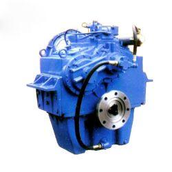 Redutor de Velocidade do Motor de longa duração, os motores Diesel pesados velocidades Marinho