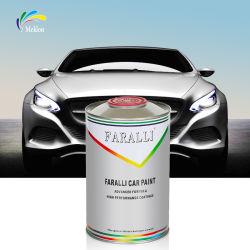 Meklonの自動吹き付け塗装のFaralliの高性能F-501修理供給のプラスチックプライマー2Kスプレー車のペンキ