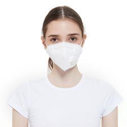 N95マスク健康によって作動するカーボンマスクKN95の表面産業働く塵マスク