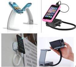 이동 전화 사진기 (KM)를 위한 반대로 도둑질 장치 안전 경보 /Display 자물쇠 대/홀더 산