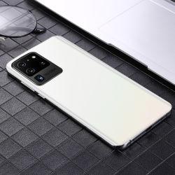 Spanische Sprachandroide intelligente Mobiltelefon-Weiß-Farbe der neue Ankunfts-grosse Bildschirm-Bildschirmanzeige-3G WCDMA