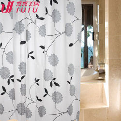 Cortinas de ducha cuarto de baño Waterproof