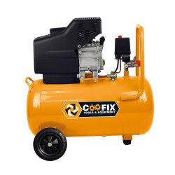 Macchine senza olio portatili del compressore d'aria dell'automobile di Coofix CF-AC001 2.0HP 50L 8bar