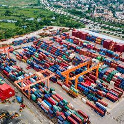 شحنة China Freight Agent/International Logistics Service/Shipping cuin /FCL LCL من كوانغ تشو / شنتشن إلى فيليكستو / روتردام / لو هريف