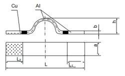 موصلات مرنة للأجهزة Bus-Equipment، من النوع MSS