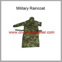 Impermeabile poco costoso all'ingrosso dei militari della polizia di Oxford del poliestere del camuffamento dell'esercito della Cina