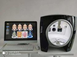 Gesichtsbildgebung Analyse Fotografie Forschung System Medical Grade 3D Haut Analysator