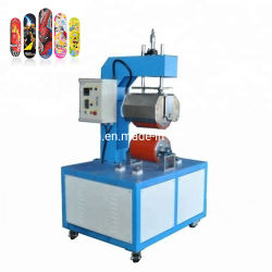 Máquina de transferencia de calor para monopatín