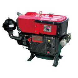 R175A R180 R185 علامة تجارية Changefa محرك ديزل صغير رباعي الأشواط