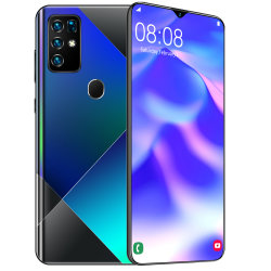 Neues Handy-Fingerabdruck-ultra Buch-androides Großhandelstelefon des Punkt-A91s Smartphone