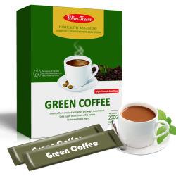 Instant Coffee Fat Cut Green ridotto grasso adatto per Western Physique My Favorite Coffee