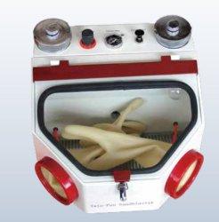 Colo-4326 tandLaboratorium/de Mini/Draagbare Apparatuur van het Zandstralen